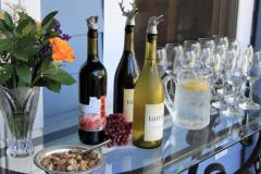 cambria-ca-lodging-evening-wine-reception-olallieberry