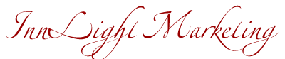 InnLight Marketing Mobile Logo
