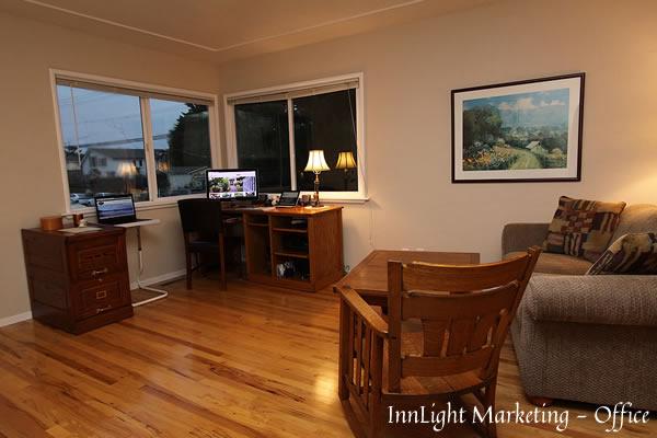innlight marketing office