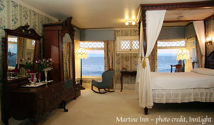 martine inn photography by innlight marketing