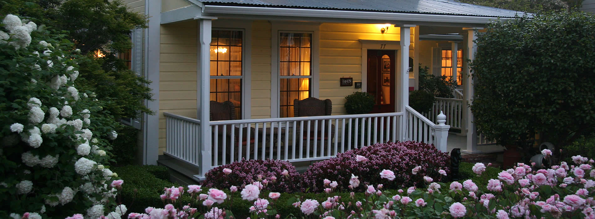 Sutter Creek Bed And Breakfast