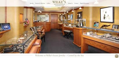 wilkes jewelry carmel