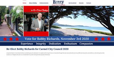 bobby richards carmel
