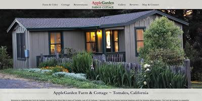 apple garden cottage