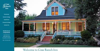 case ranch inn